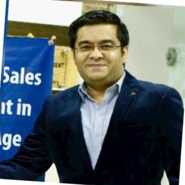 Syed Izhar ul Hassan, Chase Up Shopping City