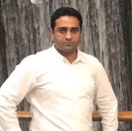 Zain Khan, LUMS